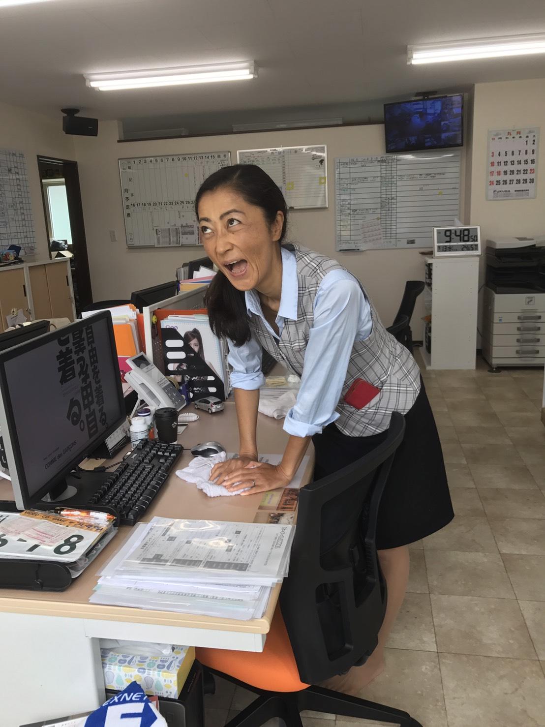 9月13日 水曜日のひとログ!(´▽`) トラック・バスのレンタカーもやってます!!!TOMMY★_b0127002_16232192.jpg