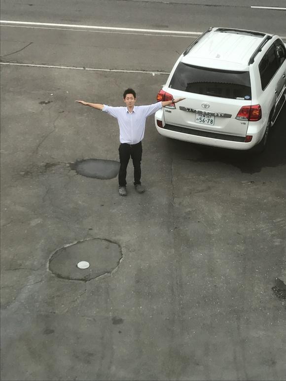 9月13日 水曜日のひとログ!(´▽`) トラック・バスのレンタカーもやってます!!!TOMMY★_b0127002_16304047.jpg