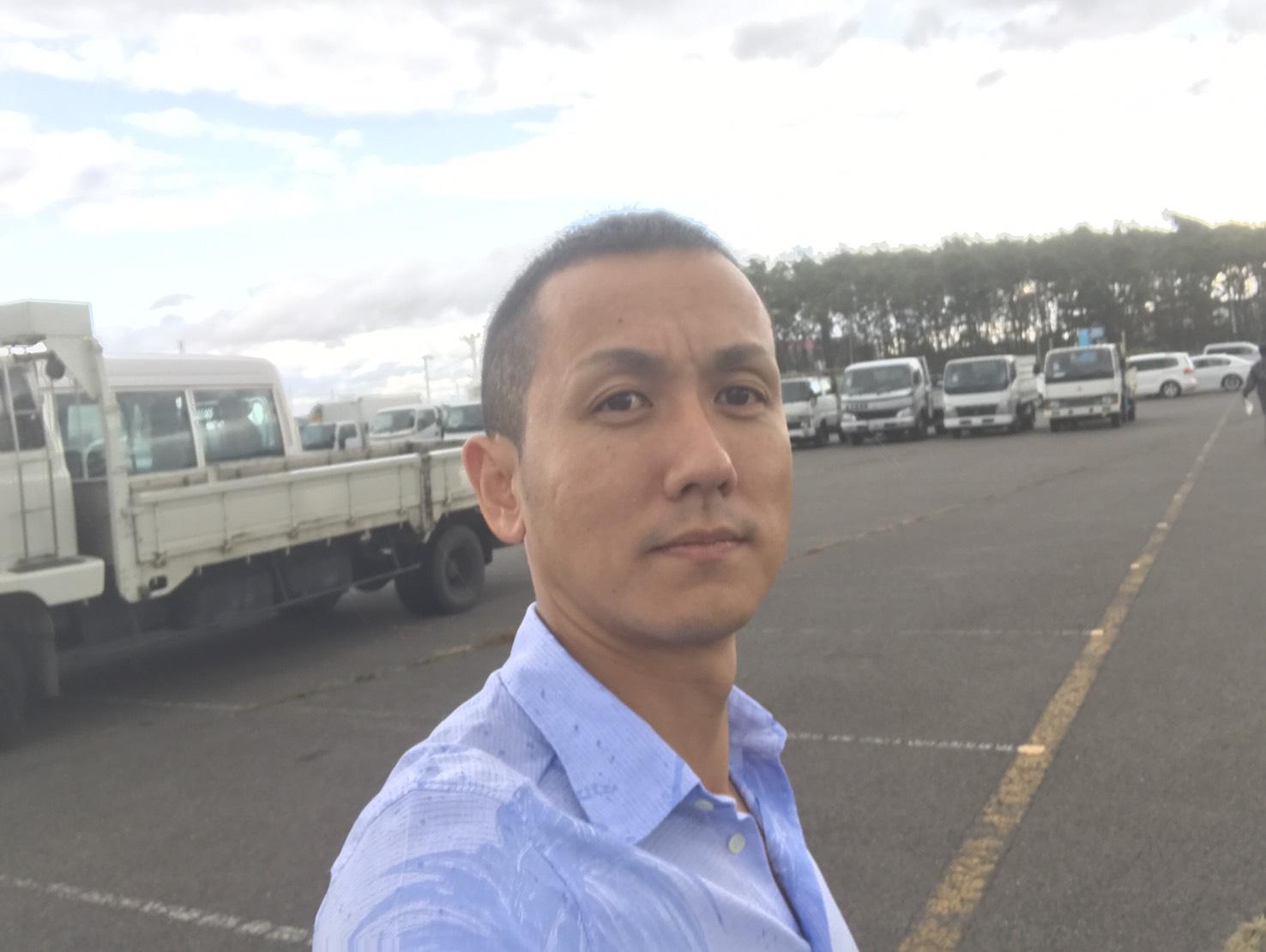 9月13日 水曜日のひとログ!(´▽`) トラック・バスのレンタカーもやってます!!!TOMMY★_b0127002_16413141.jpg