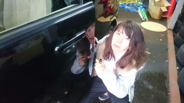 9月13日(水)☆TOMMYアウトレット☆あゆブログ(*´∀`)v TOMMYカー・トッポ S様ご成約☆_b0127002_17414162.jpg