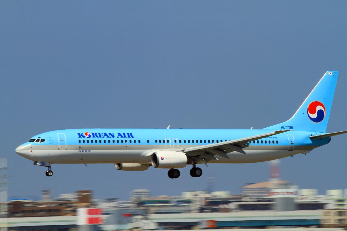 大韓航空。_b0044115_9233235.jpg
