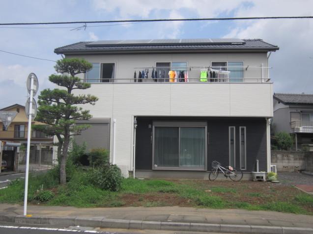 太田市外構工事 M 邸 着工しました(*\'\'ω\'\'*)_e0361918_16173061.jpg