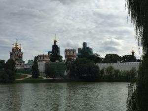 ロシアの旅~モスクワ①_f0233340_12560079.jpg