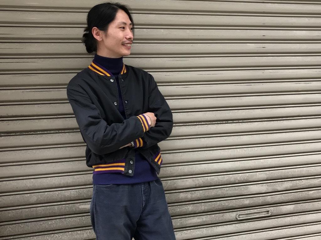 神戸店9/16(土)SSA秋スーペリア入荷! #1 Stadium JKT!!!_c0078587_17043321.jpg