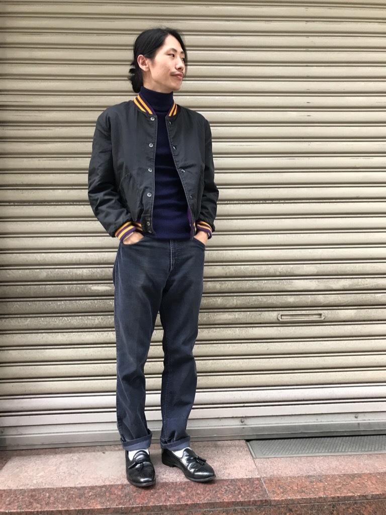 神戸店9/16(土)SSA秋スーペリア入荷! #1 Stadium JKT!!!_c0078587_17043359.jpg