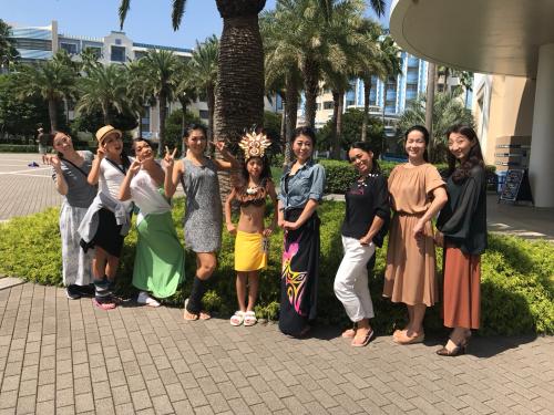 Heiva I Tokyo 2017_d0256587_09545715.jpg