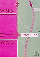 NYで乳がん撲滅のためのマラソン大会、Race for the Cure_b0007805_21224851.jpg