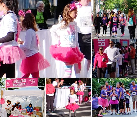 NYで乳がん撲滅のためのマラソン大会、Race for the Cure_b0007805_21241228.jpg