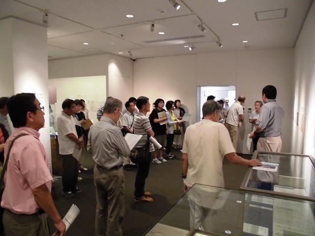 「江戸時代は『文書主義』の時代」  「東泉院」をテーマにした富士山かぐや姫ミュージアムの企画展_f0141310_07560214.jpg