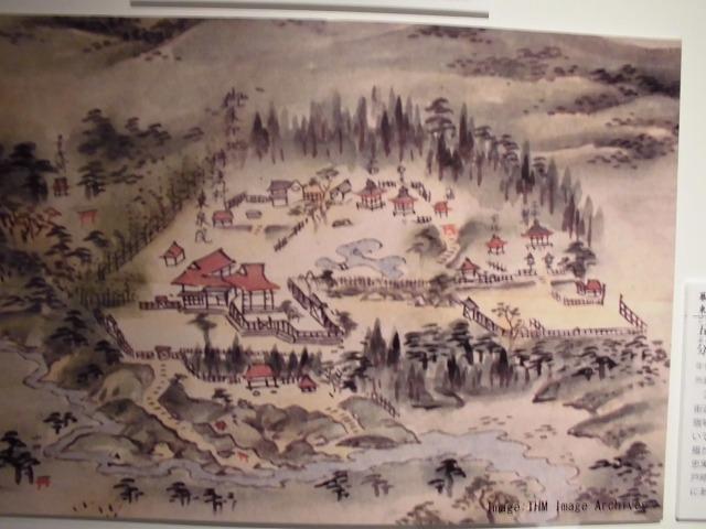「江戸時代は『文書主義』の時代」  「東泉院」をテーマにした富士山かぐや姫ミュージアムの企画展_f0141310_07585129.jpg