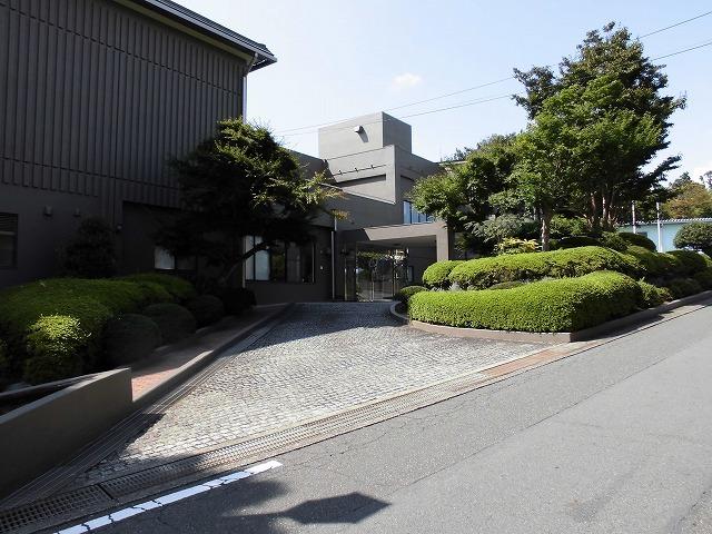 「江戸時代は『文書主義』の時代」  「東泉院」をテーマにした富士山かぐや姫ミュージアムの企画展_f0141310_07592102.jpg