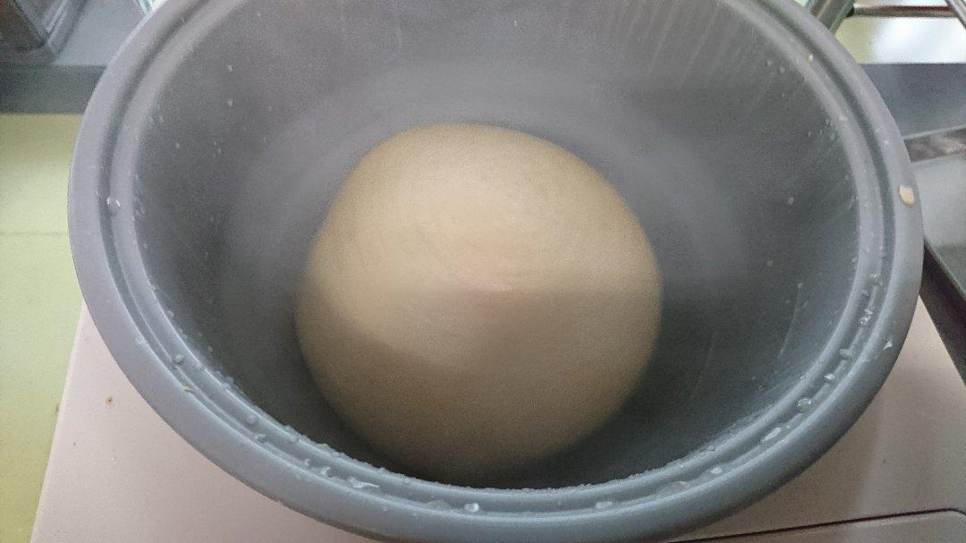 有機な「玄米餅」作り。_a0125419_05362919.jpg