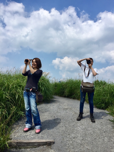 女子ツー❤️阿蘇の旅〜その1_a0110720_23133956.jpg