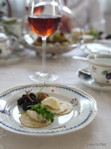 「9月の紅茶レッスン」ありがとうございました♪_a0169924_22283802.jpg
