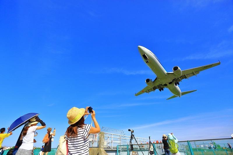 伊丹空港 ①_a0294534_20462160.jpg