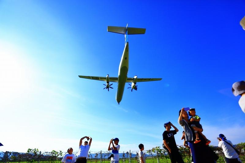 伊丹空港 ①_a0294534_20465054.jpg