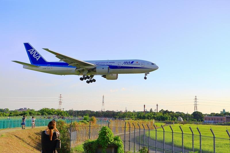 伊丹空港 ①_a0294534_20480106.jpg