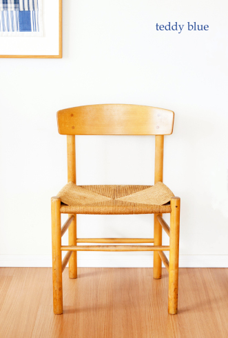 Borge Mogensen Shaker Chair ボーエ・モーエンセン シェーカーチェア_e0253364_23184828.jpg