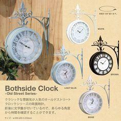 お洒落な時計のご紹介_f0162000_11381728.jpg