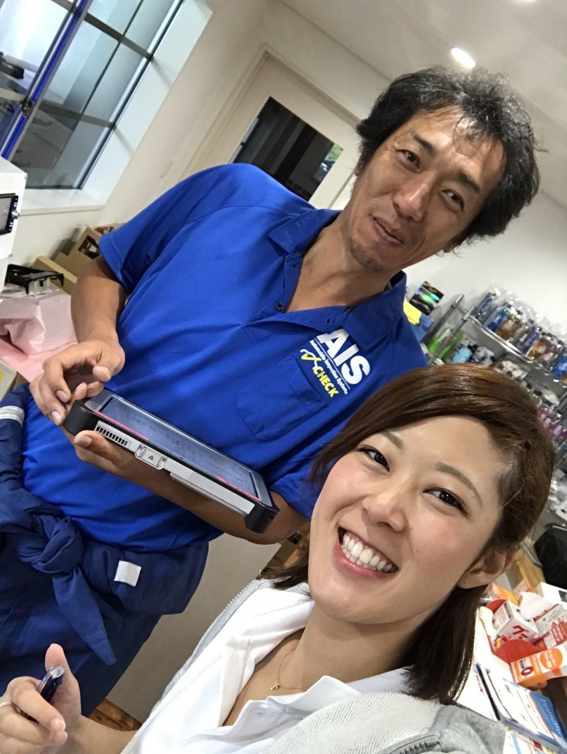 9月14日(木)TOMMY BASE ともみブログ☆カマロ ハマー ランクル_b0127002_10245030.jpg