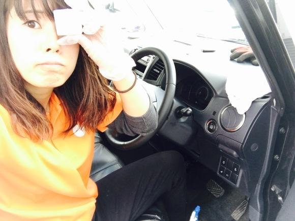 9月15日(金)☆TOMMYアウトレット☆あゆブログ(人´▽`*)  キューブS様ご成約♪_b0127002_16361273.jpg