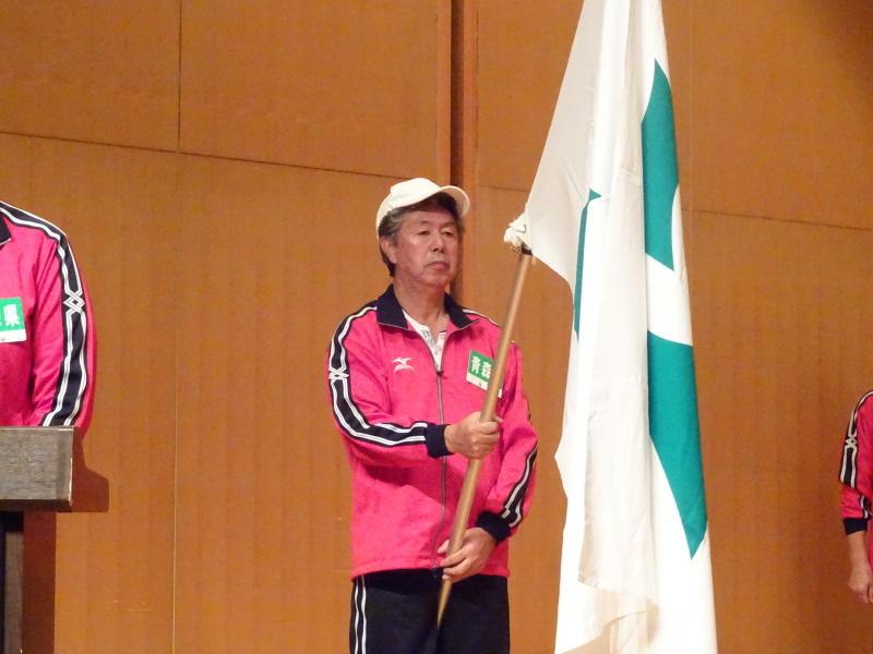 全国健康福祉祭in秋田~結団式編~_d0366509_14572570.jpg