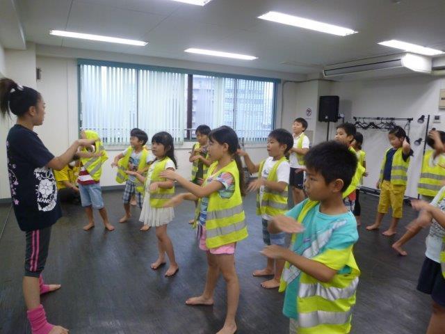 9月6日  DANCE_c0315913_14101697.jpg