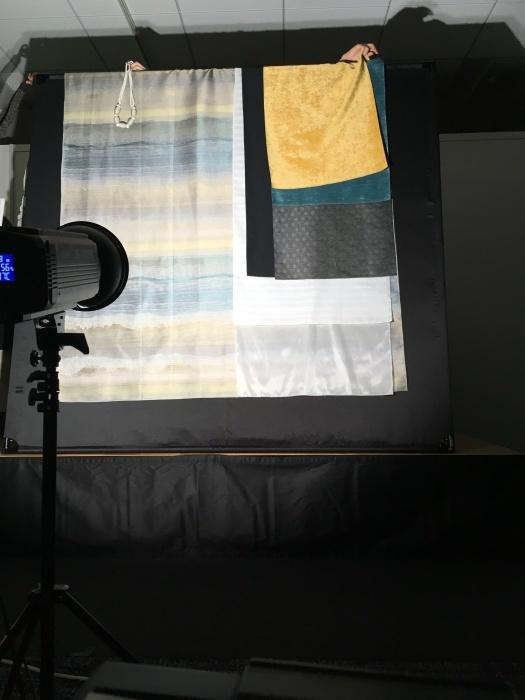 川島織物セルコン 新作filoカーテン リクシル LIXIL 上尾市 仲町 京屋_e0243413_17215974.jpg