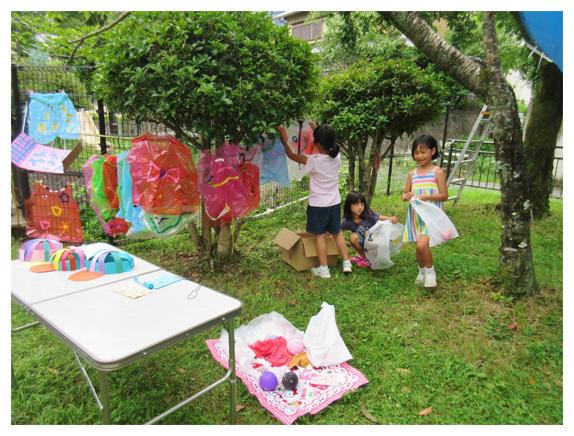 夏祭り☆2017!  小学生クラス(上高野)_f0211514_22155848.jpg