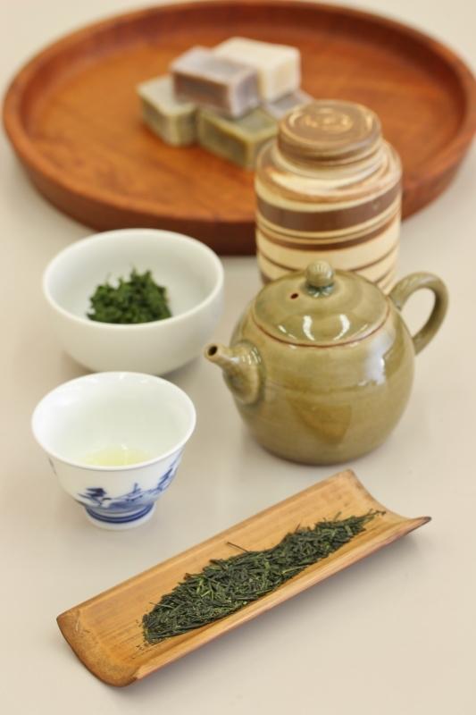 暮らしに素敵な日本茶を! 9月_b0220318_22595244.jpg