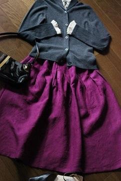 スカート・パンツのカテゴリー・・・♪_f0168730_08044903.jpg
