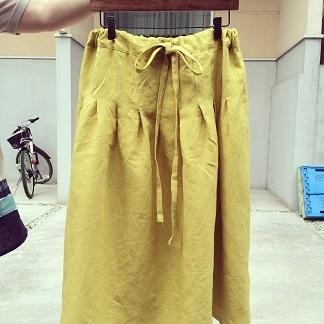 スカート・パンツのカテゴリー・・・♪_f0168730_08050479.jpg