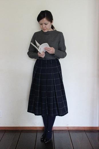 スカート・パンツのカテゴリー・・・♪_f0168730_08053831.jpg