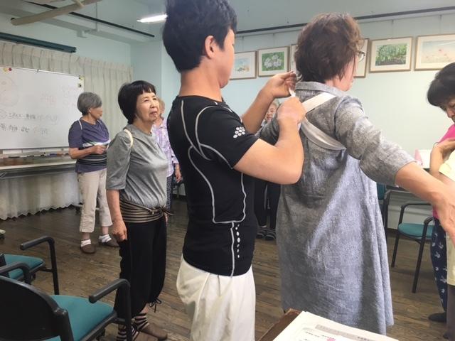 街デイ体操&カラオケ教室_c0113948_13413813.jpg