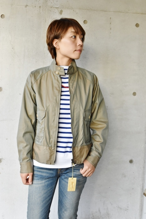 FRED PERRY × RAF SIMONS  LINE TRACK JACKET!★!_d0152280_14181910.jpg