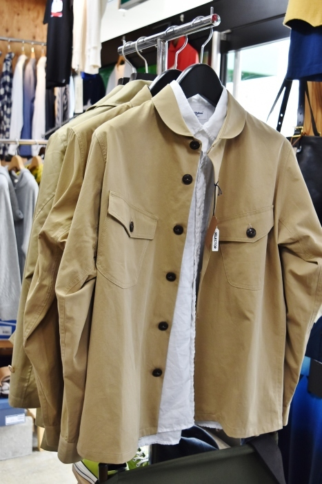 FRED PERRY × RAF SIMONS  LINE TRACK JACKET!★!_d0152280_14245174.jpg