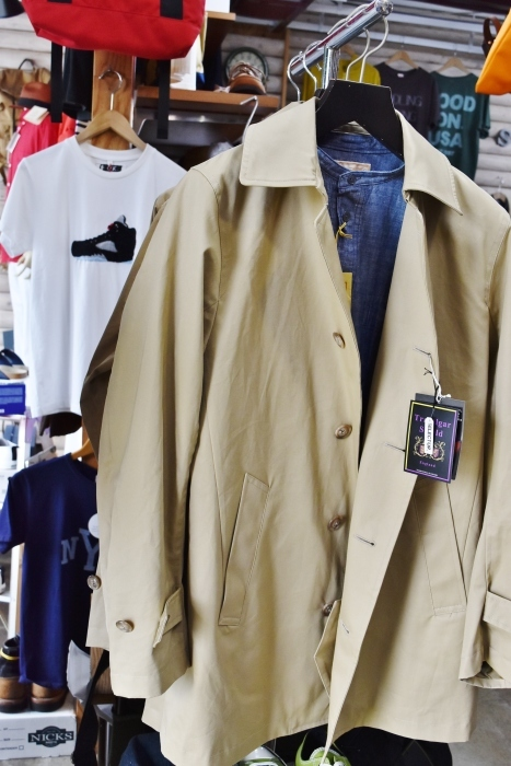 FRED PERRY × RAF SIMONS  LINE TRACK JACKET!★!_d0152280_14312584.jpg