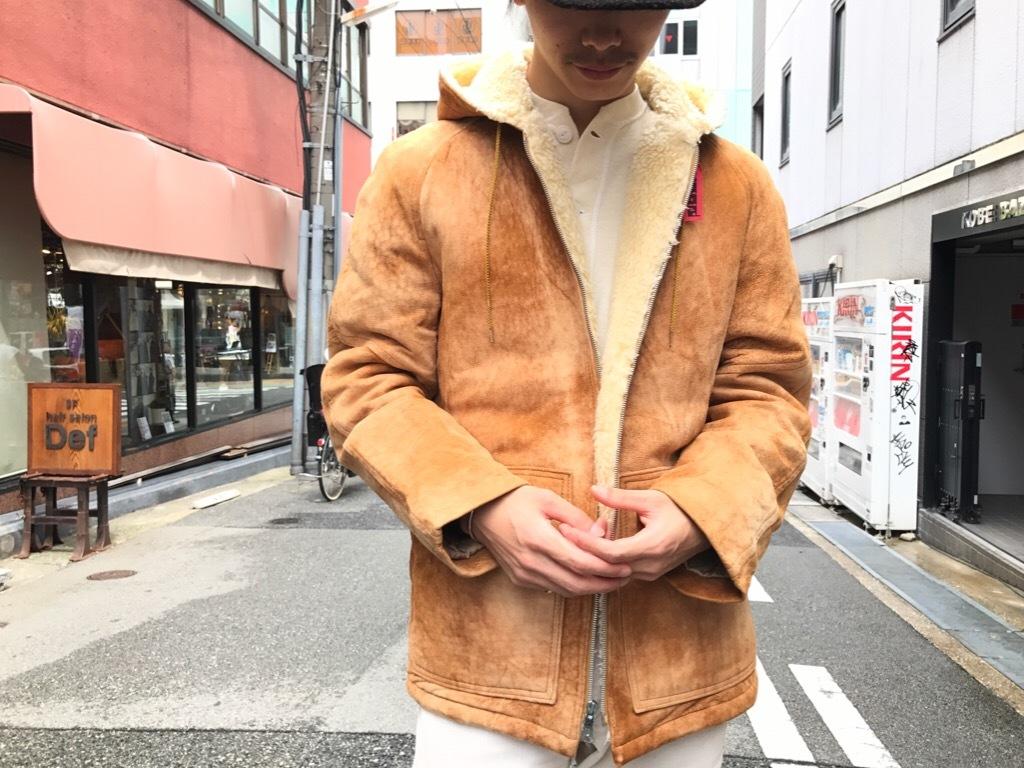 神戸店9/16(土)SSAスーペリア入荷! #6 Mix Outer Item!!! _c0078587_17143455.jpg