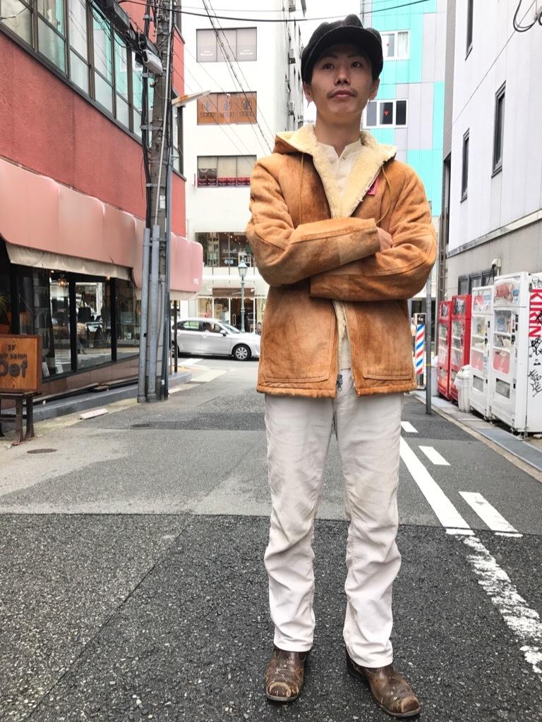 神戸店9/16(土)SSAスーペリア入荷! #6 Mix Outer Item!!! _c0078587_17143734.jpg