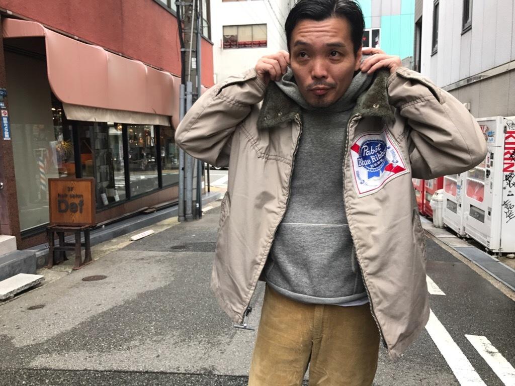 神戸店9/16(土)SSAスーペリア入荷! #6 Mix Outer Item!!! _c0078587_17184753.jpg