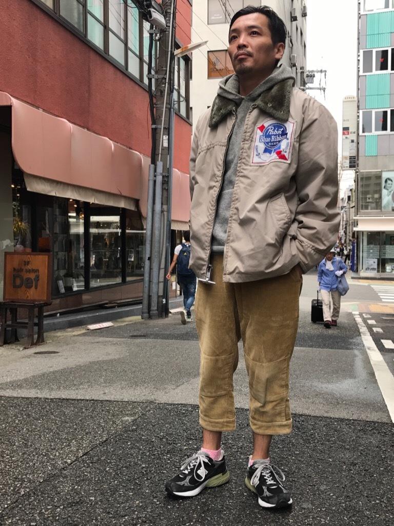 神戸店9/16(土)SSAスーペリア入荷! #6 Mix Outer Item!!! _c0078587_17184951.jpg