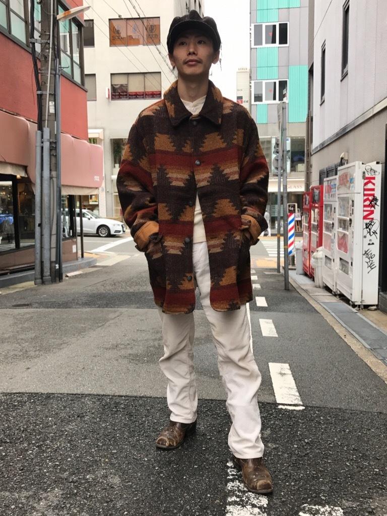 神戸店9/16(土)SSAスーペリア入荷! #6 Mix Outer Item!!! _c0078587_17302103.jpg