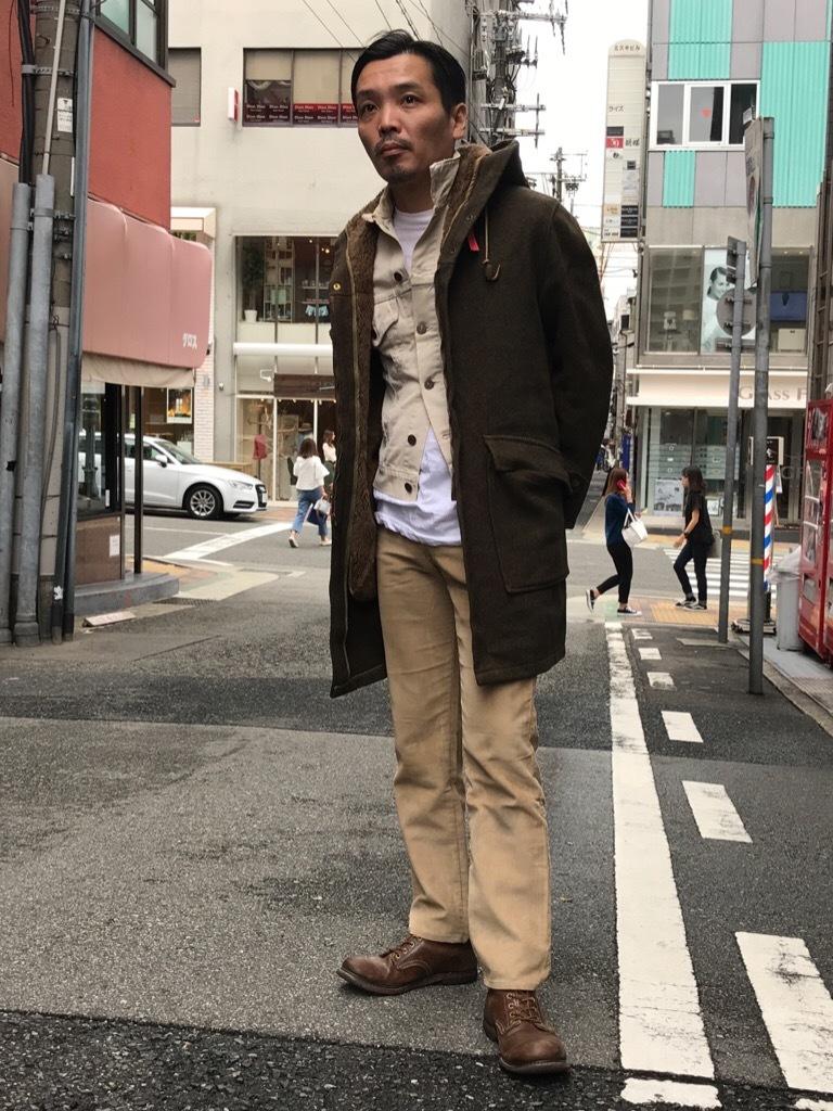 神戸店9/16(土)SSAスーペリア入荷! #6 Mix Outer Item!!! _c0078587_17333755.jpg