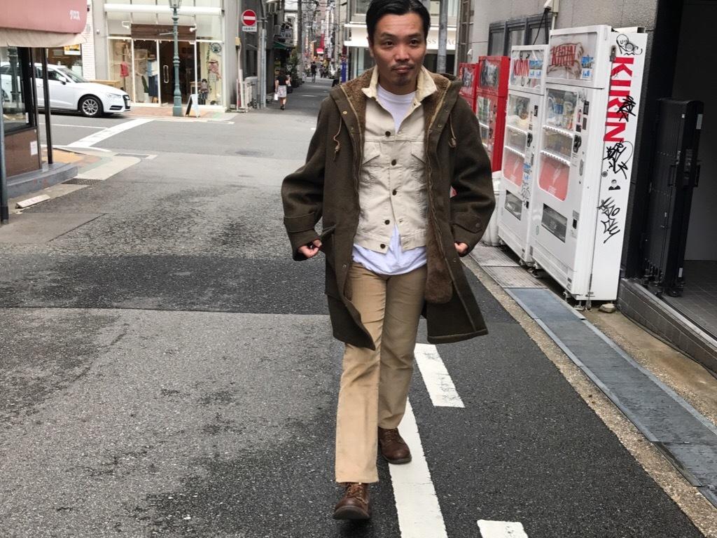 神戸店9/16(土)SSAスーペリア入荷! #6 Mix Outer Item!!! _c0078587_17333855.jpg