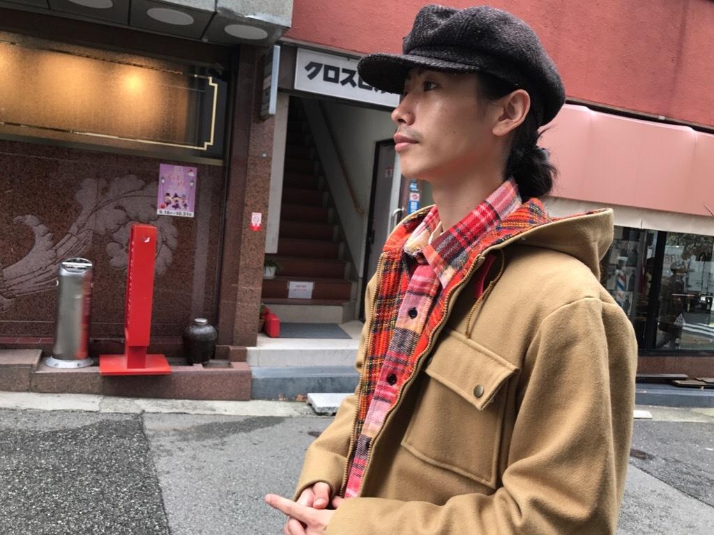神戸店9/16(土)SSAスーペリア入荷! #6 Mix Outer Item!!! _c0078587_17381065.jpg