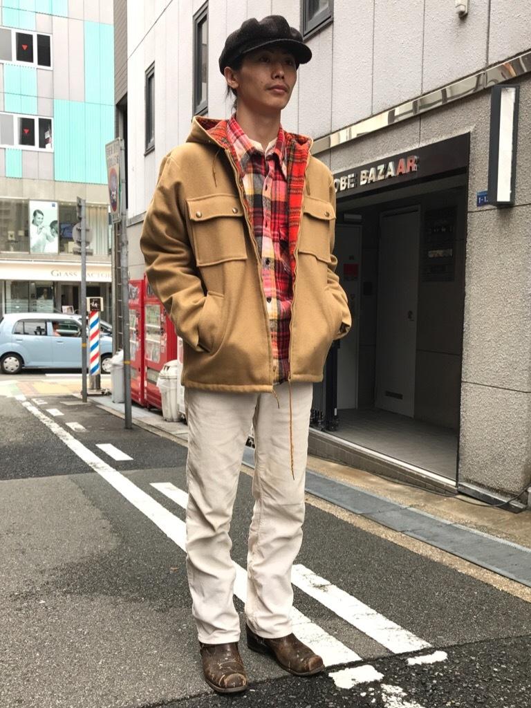 神戸店9/16(土)SSAスーペリア入荷! #6 Mix Outer Item!!! _c0078587_17381199.jpg
