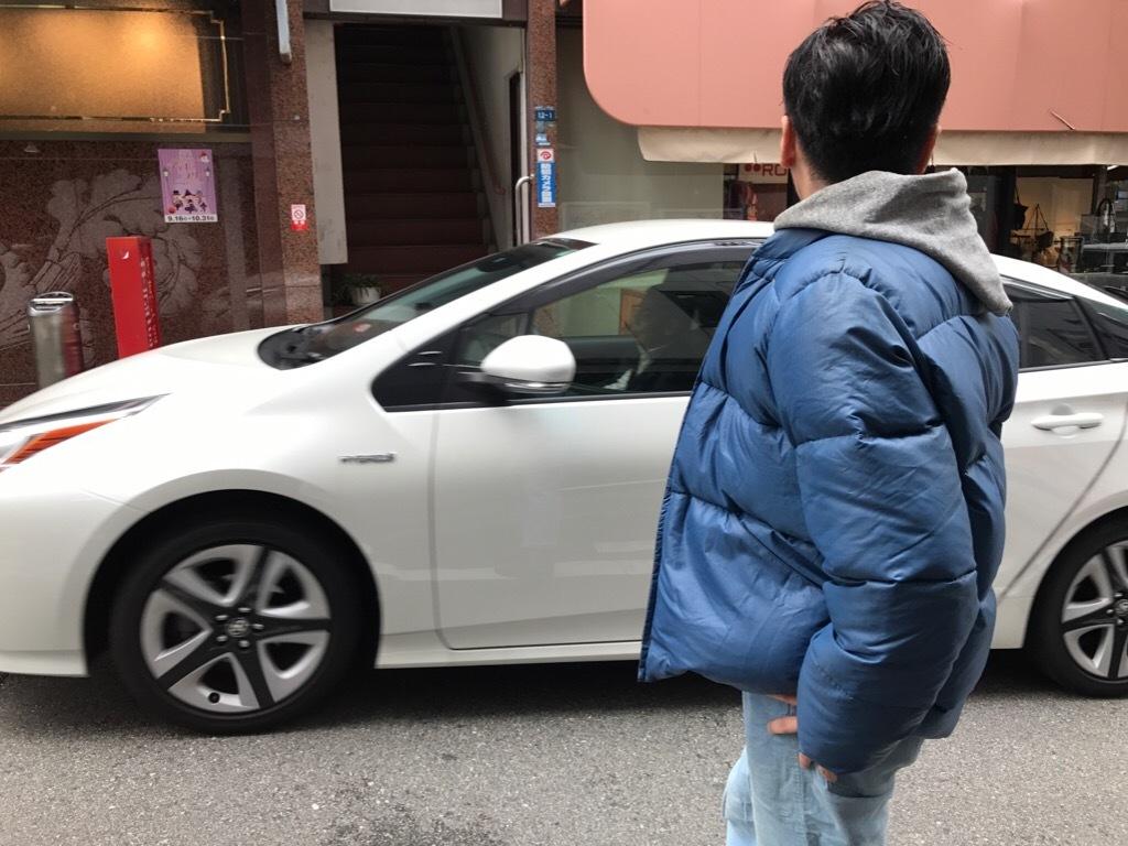 神戸店9/16(土)SSAスーペリア入荷! #6 Mix Outer Item!!! _c0078587_17425677.jpg