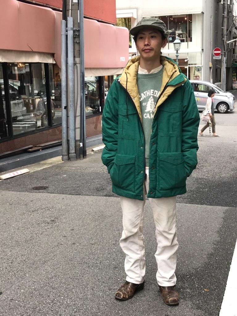 神戸店9/16(土)SSAスーペリア入荷! #6 Mix Outer Item!!! _c0078587_17453104.jpg