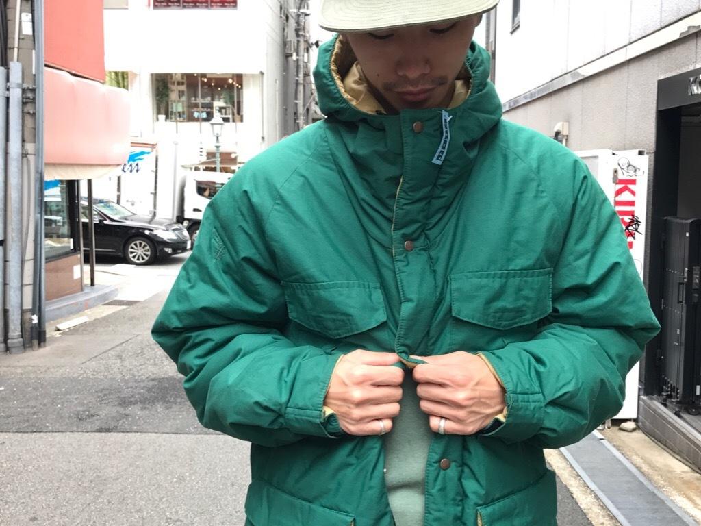 神戸店9/16(土)SSAスーペリア入荷! #6 Mix Outer Item!!! _c0078587_17453281.jpg