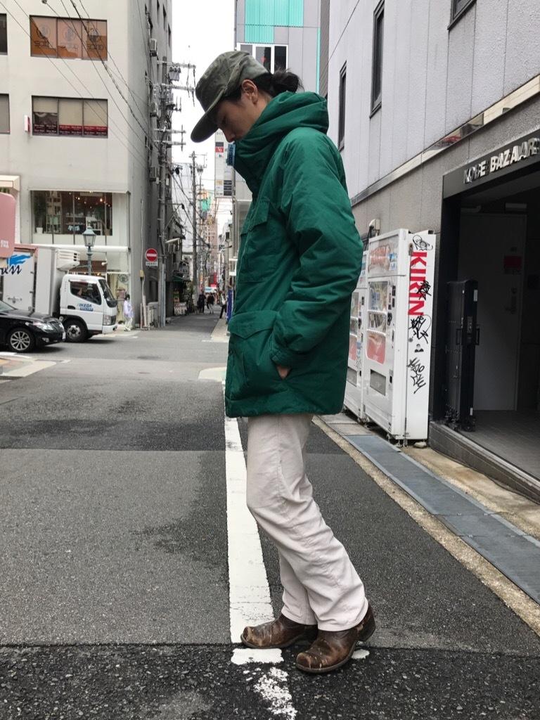神戸店9/16(土)SSAスーペリア入荷! #6 Mix Outer Item!!! _c0078587_17453310.jpg